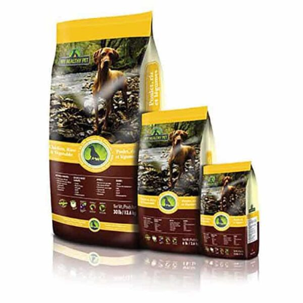 Rate It All Dog Food Reviews